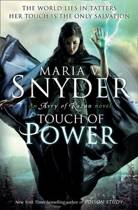 Touch of Power (An Avry of Kazan novel)