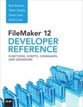 FileMaker 12 Developers Reference