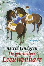 Astrid Lindgren Bibliotheek - Gebroeders leeuwenhart