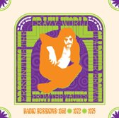 Radio Sessions 1968,..