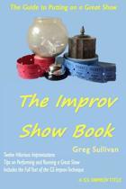 The Improv Show Book
