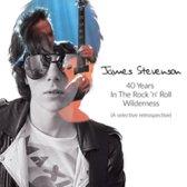 40 Years In The Rock 'N' Roll Wilderness