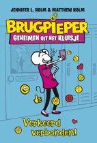 Brugpieper - Brugpieper 2 - Verkeerd verbonden!
