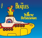 Yellow Submarine Songtrack