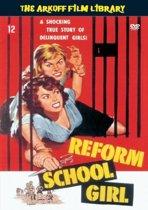 Reform School Girl (dvd)