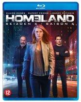 Homeland - Seizoen 6 (Blu-ray)