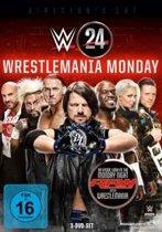 Wrestlemania Monday