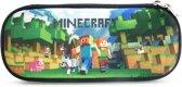 Etui Minecraft   School Etui voor Gamers