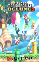 New Super Mario Bros. U Deluxe Complete Tips and Tricks