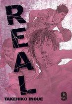 Real, Vol. 9