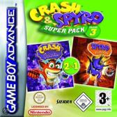 2-Pack - Crash Fusion & Spyro Fusion