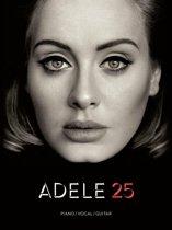 Adele - 25 Songbook