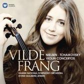 Nielsen - Tchaikovsky Danish Radio Symphony Orchestra