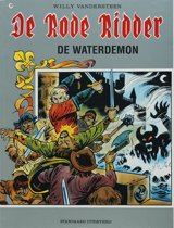 """De Rode Ridder 159 - De waterdemon"""