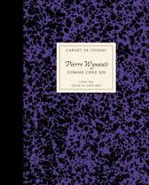 Carnet De Cuisine Pierre Wynants