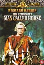 Return Of A Man Called Horse (dvd)
