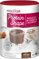 Modifast Protein Shape Pudding chocolade - 540 gr