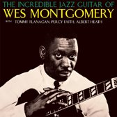 The Incredible Jazz Guitar Of Wes M