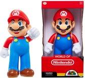 Merchandising NINTENDO - Figurine Mario 23 Cm