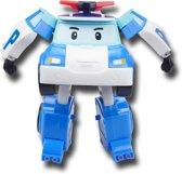 Robocar Poli Transforming Poli - Robot
