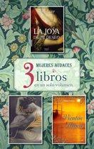 MUJERES AUDACES (3 libros en un solo volumen)