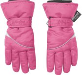 Playshoes Handschoenen Kinderen - Roze - maat 4-6 jaar