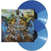Machine Messiah (coloured vinyl)