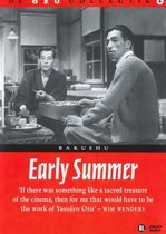 Early Summer (1951) (dvd)