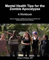 Mental Health Tips for the Zombie Apocalypse