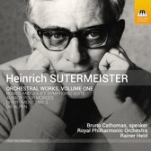 Orchestral Works, Volume One