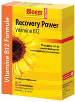 Bloem Recovery Power - 64 Tabletten  - Vitaminen