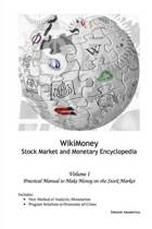 Wikimoney. Stock Market and Monetary Encyclopedia