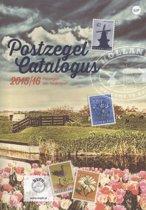 Postzegelcatalogus 2015/16