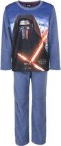 Star Wars Fleece Pyjama, maat 128