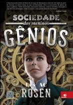 Sociedade dos meninos gênios