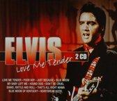 Elvis Presley - Love Me Tender (2CD)