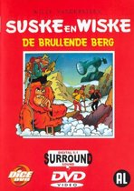 Suske & Wiske 2-Brullende Berg