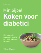 Minibijbel - Voor diabetici