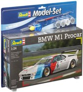 Revell Model Set BMW M1 Procar