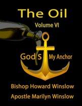 God's My Anchor