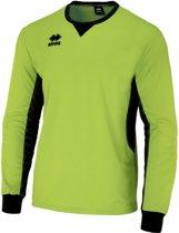 Errea Keepersshirt Simon Fluor Groen - Maat 152