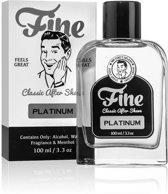 Fine Accoutrements Fine After Shave Platinum