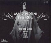 Maria Perdini sings Bellini's Norma