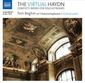 The Virtual Haydn 12Cd+Dvd