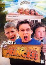 Search Of A Lost Princess (dvd)