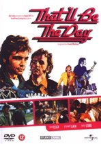 THAT'LL BE THE DAY (D) (dvd)