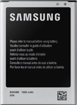 Samsung Accu Galaxy S4 Mini EB-B500BE - met NFC