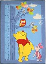 Pooh Speelkleed 95X133 Taller