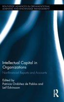Intellectual Capital in Organizations