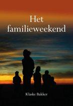 Het familieweekend
